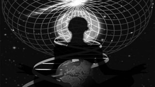 Consciousness Awakening on Vimeo by Ralph Buckley
