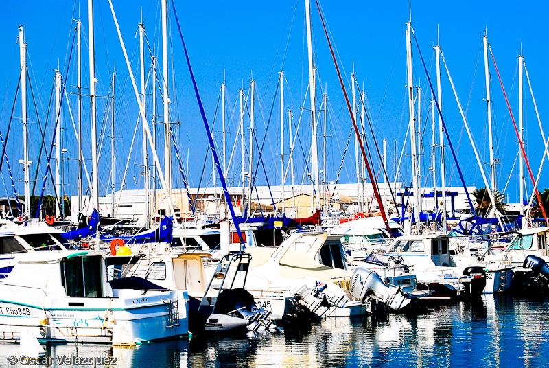 Port Canet