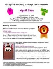 Special Saturday - April 25th.jpg