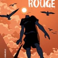 El Miedo llega a La Roca Roja (Rocher Rouge).........