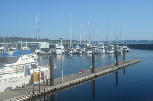 Des Moines Boat Harbor 18