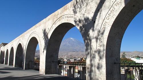 Volcan Misti