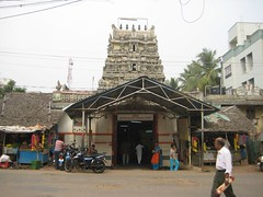 Sri Hayagreevar Temple 1