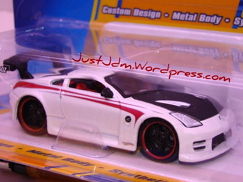 HW customs Nissan 350Z (3)