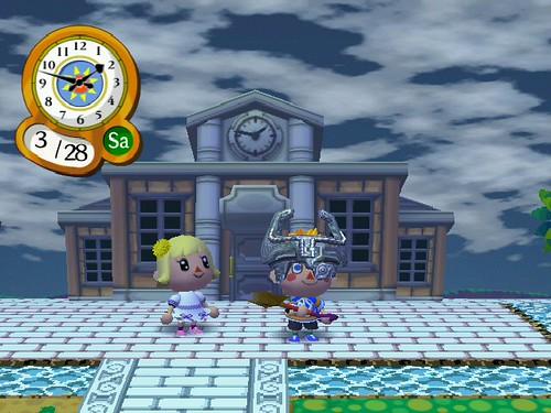 Seporens Town Hall