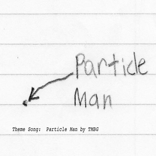 ParticleMan