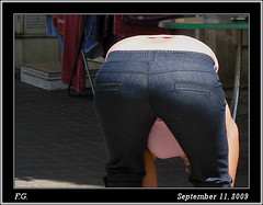 Random Buttocks Collection - 2