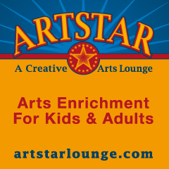 ArtStar Lounge in Williamsburg, MA