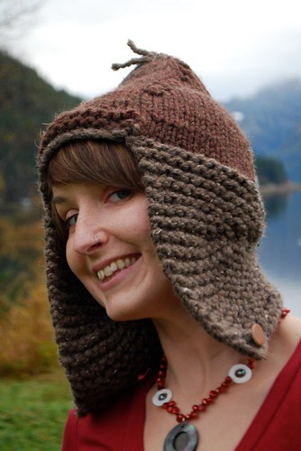 Maltese Fisherman's Hat (Elizabeth Zimmerman) - 3