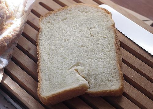 Home-Style White Bread