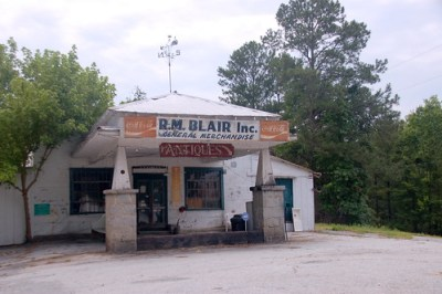 Blair General Merchandise