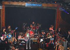 The Troubadour!, MyLastBite.com