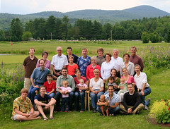 Bob's 2009 Lampe Family Reunion photo