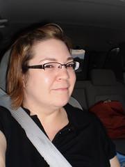 "YIP 72.365 New Glasses aka ""Hello Librarian""*"