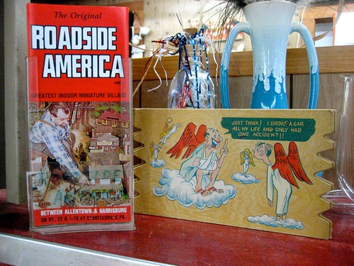 Roadside America - The Original