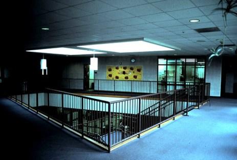 Hagemann Road Elementary Atrium