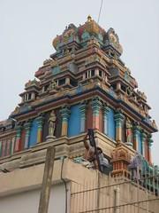 Anjaneyar Temple 3