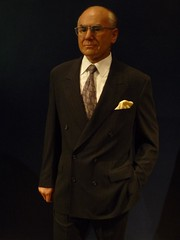 Madame Tussaud's (93)