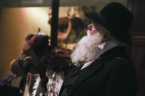 Image, Darwin and a dodo on a recent visit to The Manchester Museum one Saturday...