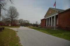 Silverstreet School