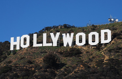 111 Hollywood Sign