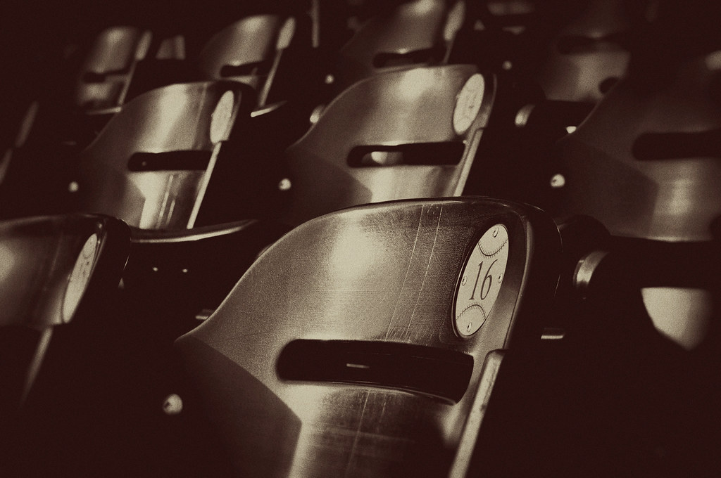 seats vintage