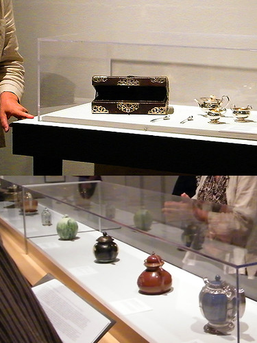 Steeped in History: Art of Tea