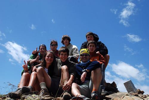 Meranges 2009 - excursions de joves (35)