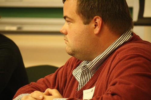 Richard Waters (North Carolina State University)