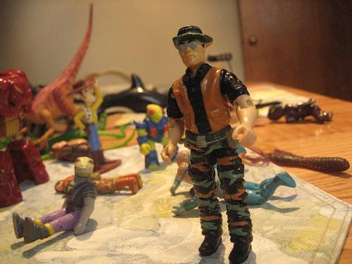 Joel's Toys