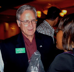 Dr. Tom Hayhurst, 2010 Congressional candidate for the Third District