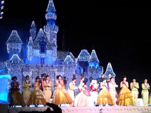 princess aurora show 2