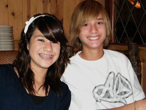Marisa & Chace, MyLastBite.com