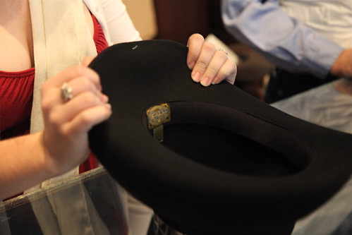 SxSW - fitting hats