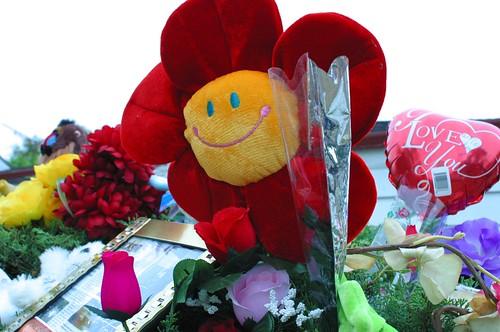 Michael Jackson Memorial 9