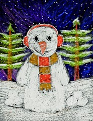Snowy for Some