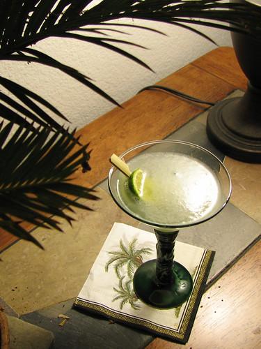 Beachcomber Cocktail - 08