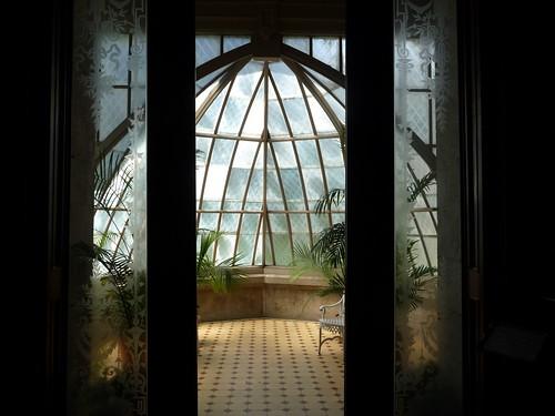 Interior - Green House - Elm Park