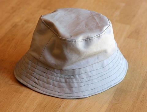 Hat for Evan