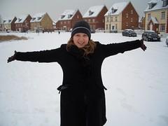 Snow Day 5th Feb 2009!
