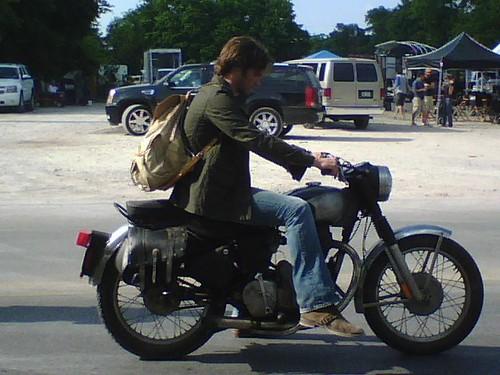 jpad bike by you.