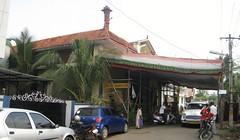 Ayyappan Temple