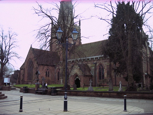 Solihull Church