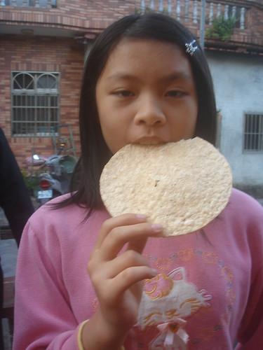 糙米爆米香2