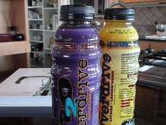 H2O Overdrive Sports Drink