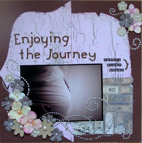 Journey preg lo