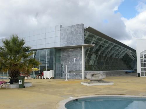 090714葡國Rio Maior運動訓練中心