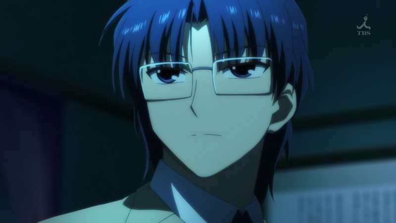 Angel Beats! Episode05 - 05