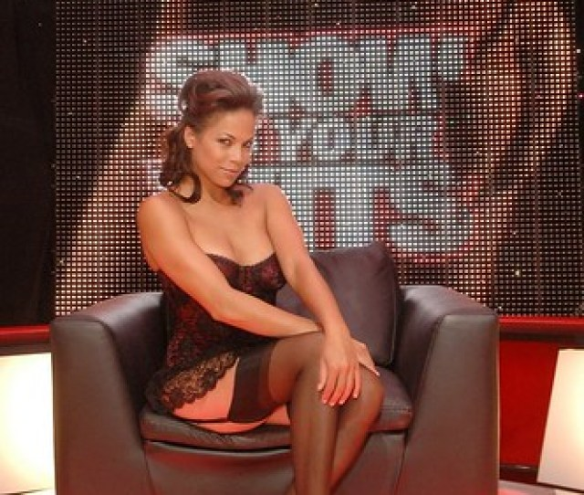 Playboy Tvs New Show Show Us Your Wits