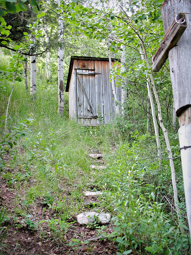 cabin4 by Caroline Beth